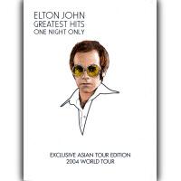 Elton John 2003 Tour