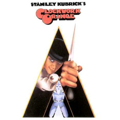 Various Naranja Mecanica Soundtrack Original de la Pelicula de Stanley Kubrick