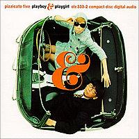 Pizzicato Five - Porno 3003 / The Earth Goes Around