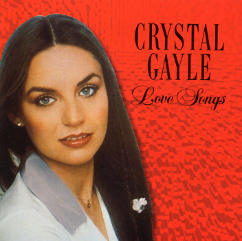 Crystal Gayle This Is My Year For Mexico