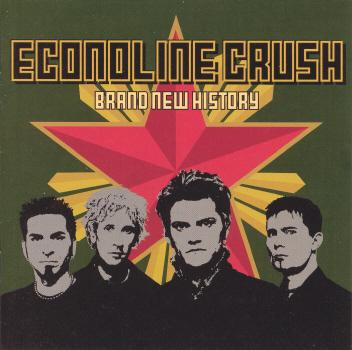 Econoline Crush - Purge EP