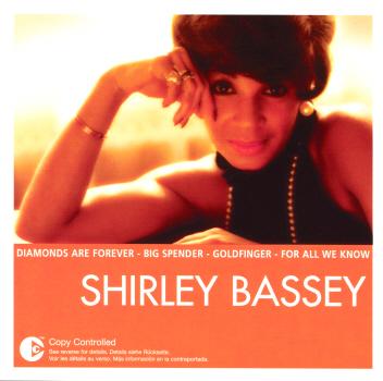shirley bassey goldfinger