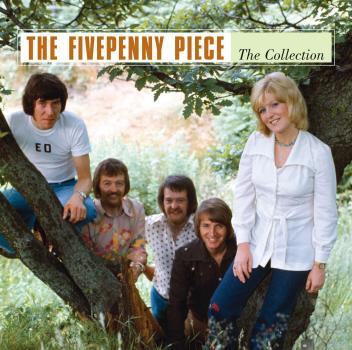 The Fivepenny Piece - Gotta Get Away