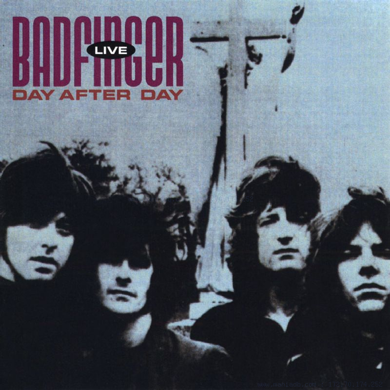 Badfinger - Live Three From Day After Day