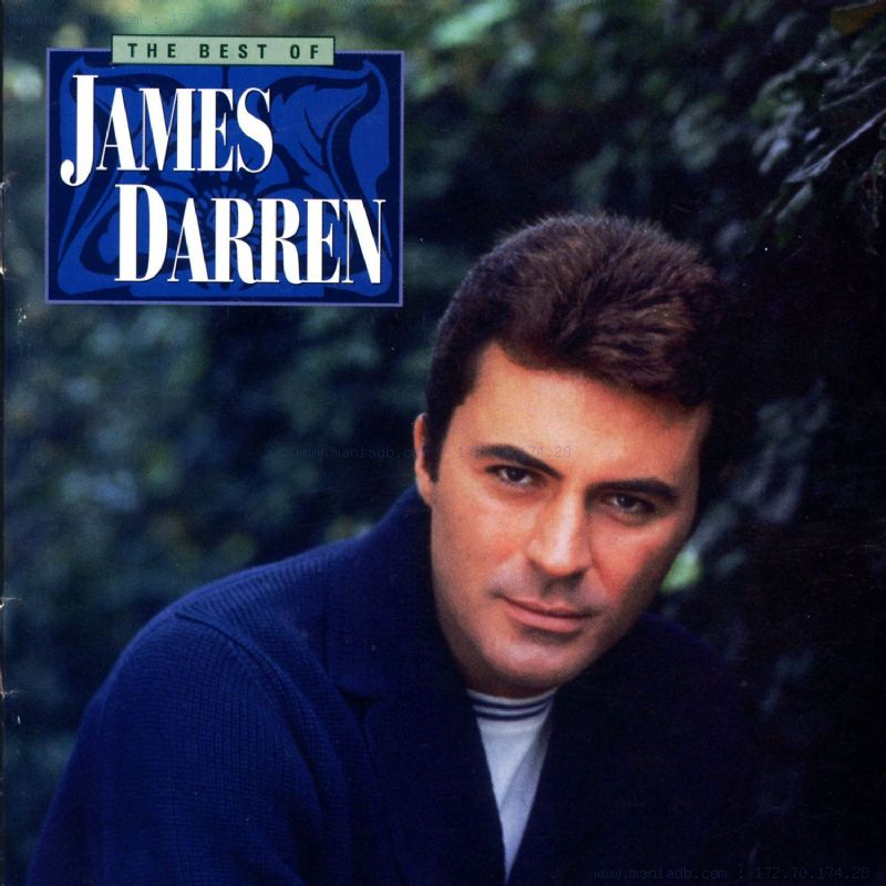 james darren today