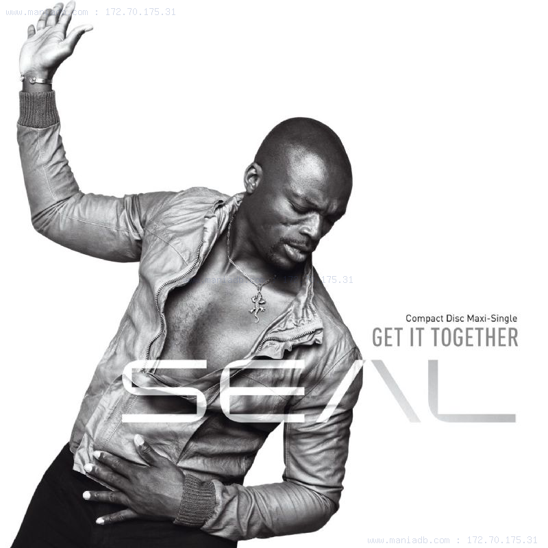 Seal - Get It Together (Remixes Part 1)