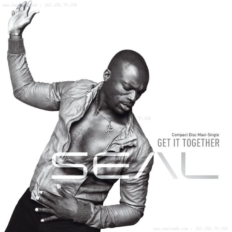 Seal - Get It Together (Remixes Part 1)