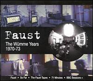 Faust - Patchwork 1971 - 2002