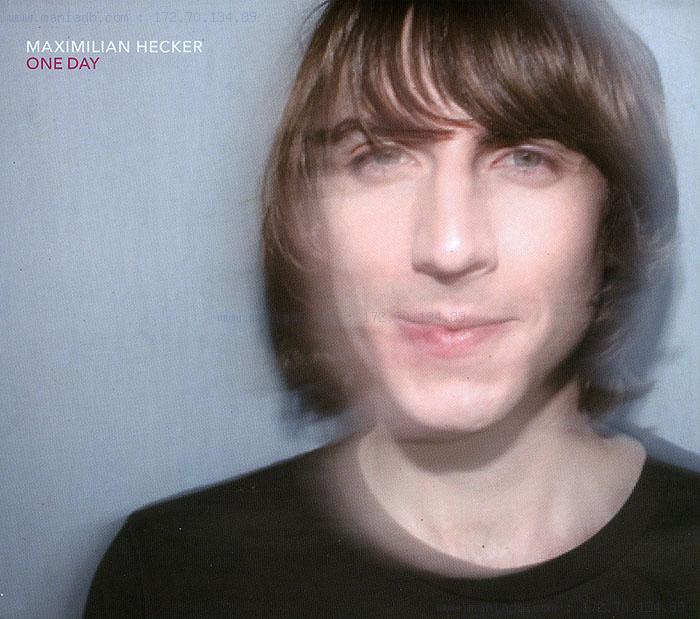 Maximilian Hecker - Infinite Love Song