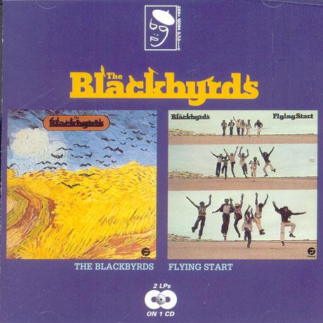 Blackbyrds Walking In Rhythm Rock Creek Park