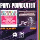 Pony Poindexter The Happy Life Of Pony