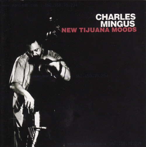 Charles Mingus Shoes Of The Fisherman S Wife Release Date