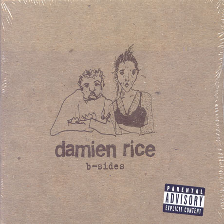 Damien rice for 14th floor records contact