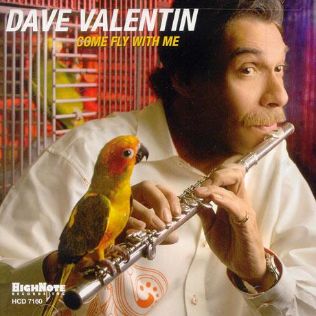 Dave Valentin Kalahari