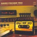 Xaver Fischer Trio Follow Me