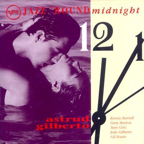Astrud Gilberto Jazz Magazine