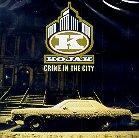 Kojak - Crime In The City