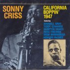 Sonny criss blues pour flirter