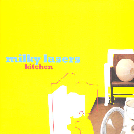 Milky Lasers - Kitchen