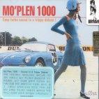 Various - Mo'plen Presents: Ninfadelica