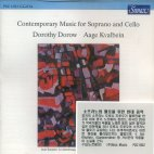 Dorothy Dorow - Aage Kvalbein Contemporary Music For Soprano And Cello