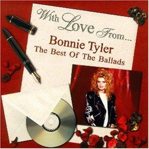 Bonnie Tyler Clouds In My Coffee Lyrics
