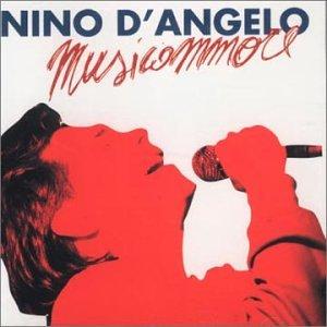 Nino D'Angelo :: maniadb com