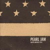 Pearl Jam - Apr 29 03 - #34 Albany - North America 2003