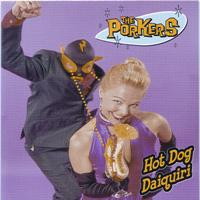 The Porkers Hot Dog Daiquiri