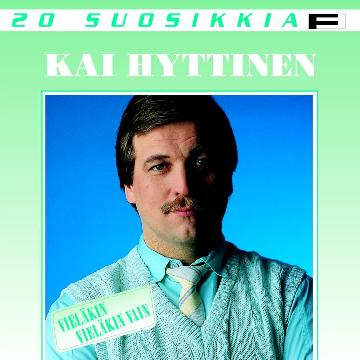 Kai Hyttinen - Buona Sera