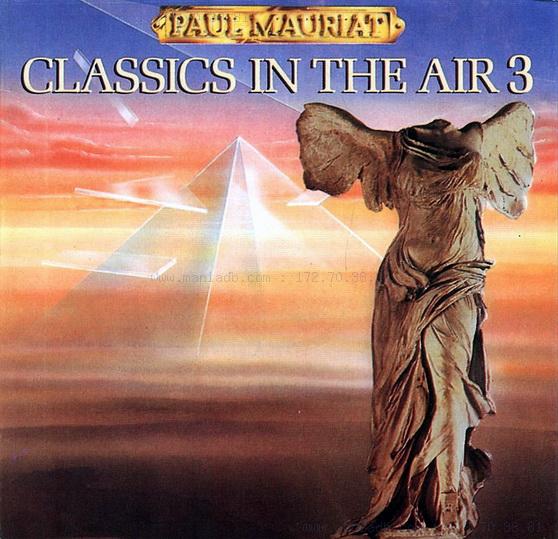 Classics In The Air 3 (1994) :: Maniadb.com