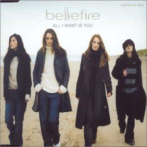 Bellefire Virgin Album Sampler