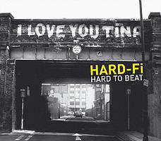 Hard-Fi - Cash Machine EP