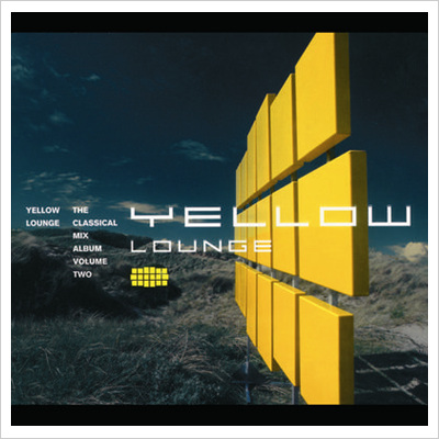 Various - Yellow Lounge - The Classical Mix Album Volume One