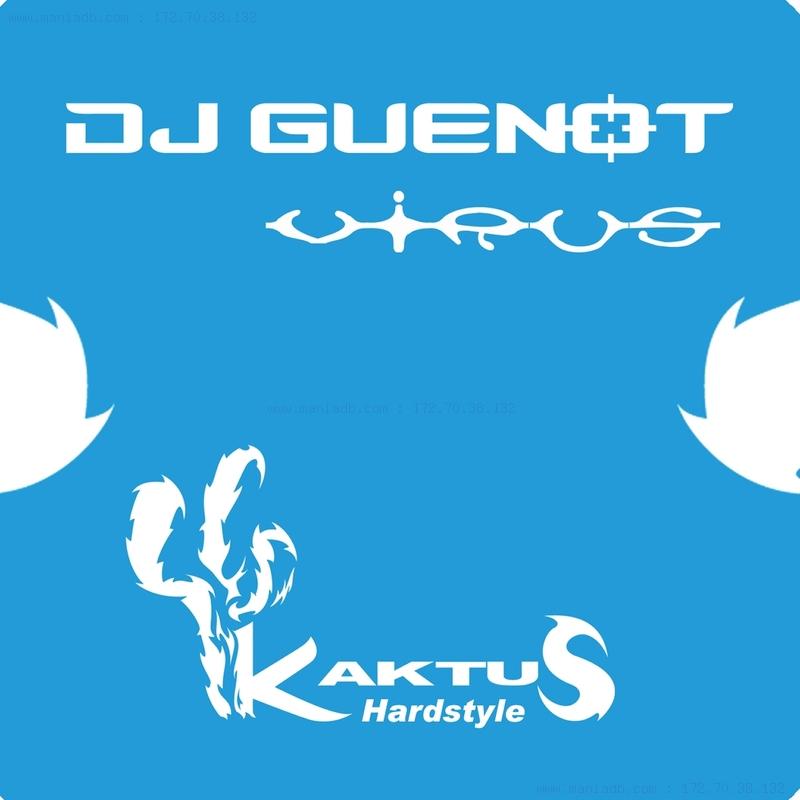 DJ Guenot - Virus