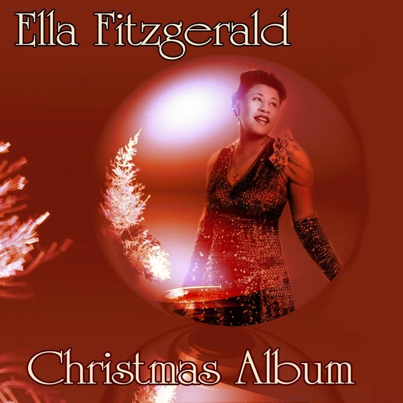 Ella Fitzgerald - Christmas Album (2010) :: maniadb.com