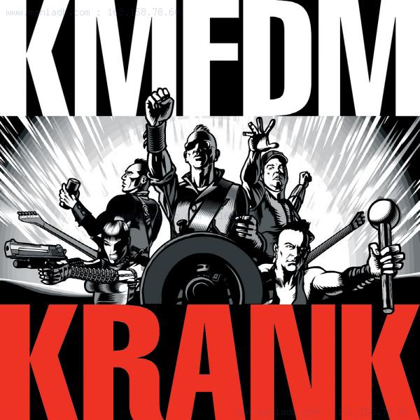 KMFDM - Brimborium