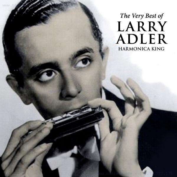 Image result for larry adler in ww2