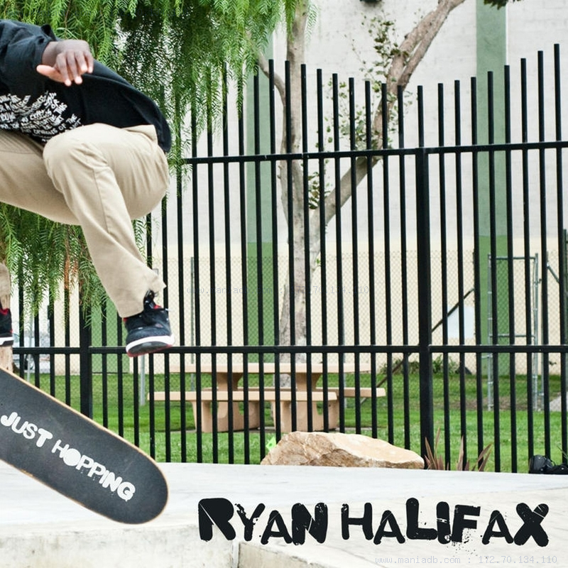 Ryan Halifax - Love Song