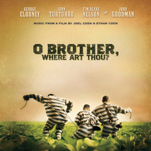 O Brother Where Art Thou Soundtrack Deluxe Edition Ralph Stanley :: mania...