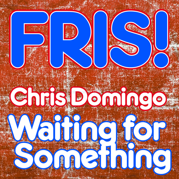Chris Domingo - Analogous