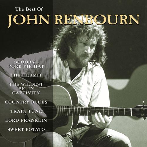 John Renbourn - Faro Annie