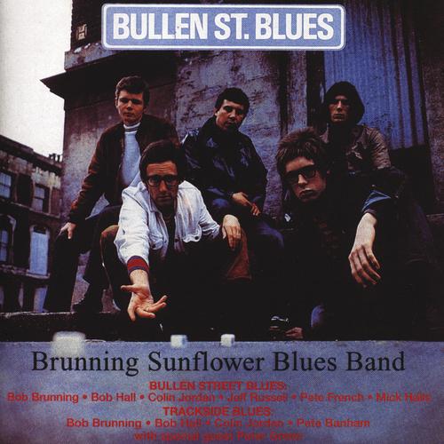 Brunning Sunflower Blues Band I Wish You Would