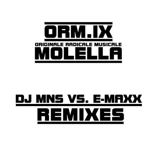 Molella - Revolution