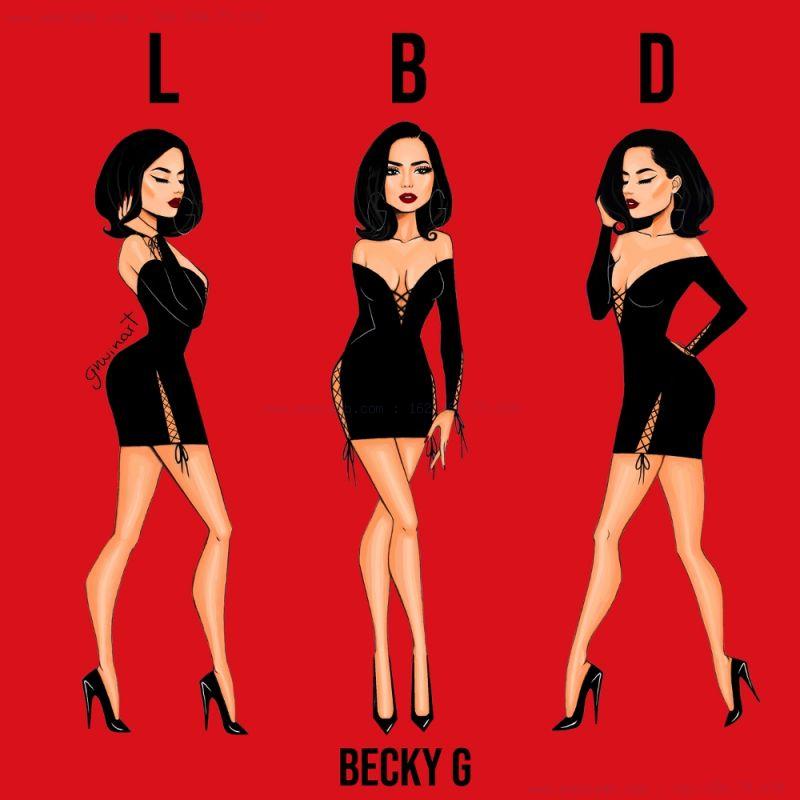 Becky G :: maniadb com
