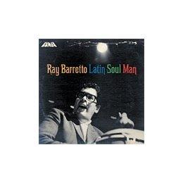 Latin Soul Man 71