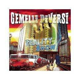 Gemelli diversi reality show 2004 - 2 gemelli diversi ...