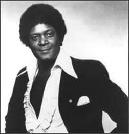 Dobie Gray Sings For In Crowders That Go Go Go