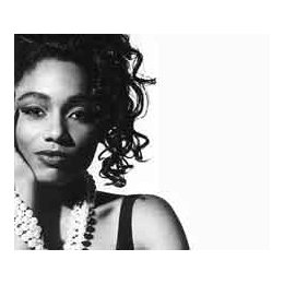Karyn white romantic
