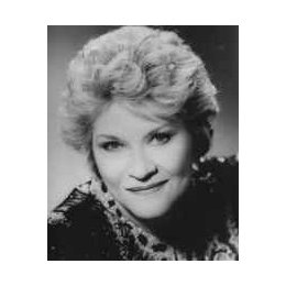 Patti Page - A Touch Of Country
